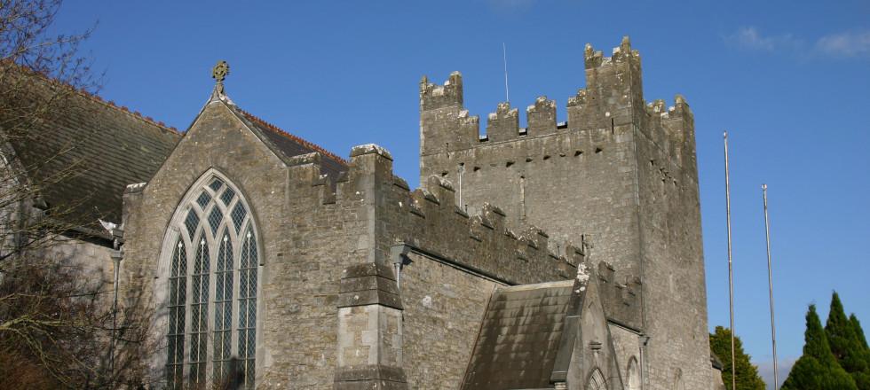 Adare Church