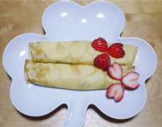 2月28日はPancake Tuesday!