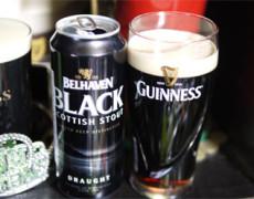 スコットランドビール、BELHAVEN
