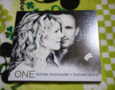 """Natalie MacMaster&Donnell Leahy""""One"""""""
