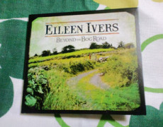 Eileen Ivers新譜、Beyond the Bog Road