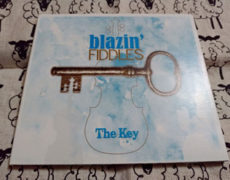 "Blazin' Fiddleの新作""The Key"""